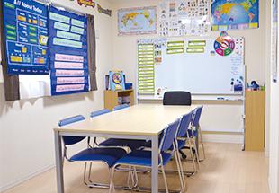 たきの英会話スクールの特徴のイメージ